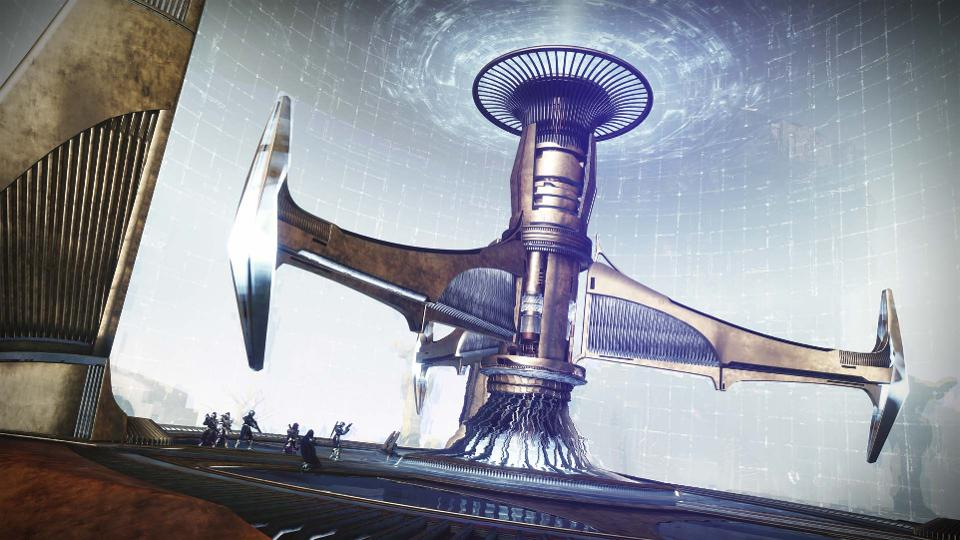 destiny 2, sundial
