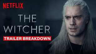 witcher, netflix, trailer