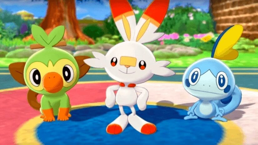 pokemon sword and shield, best sequels of 2019