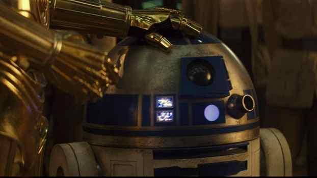 1. R2-D2