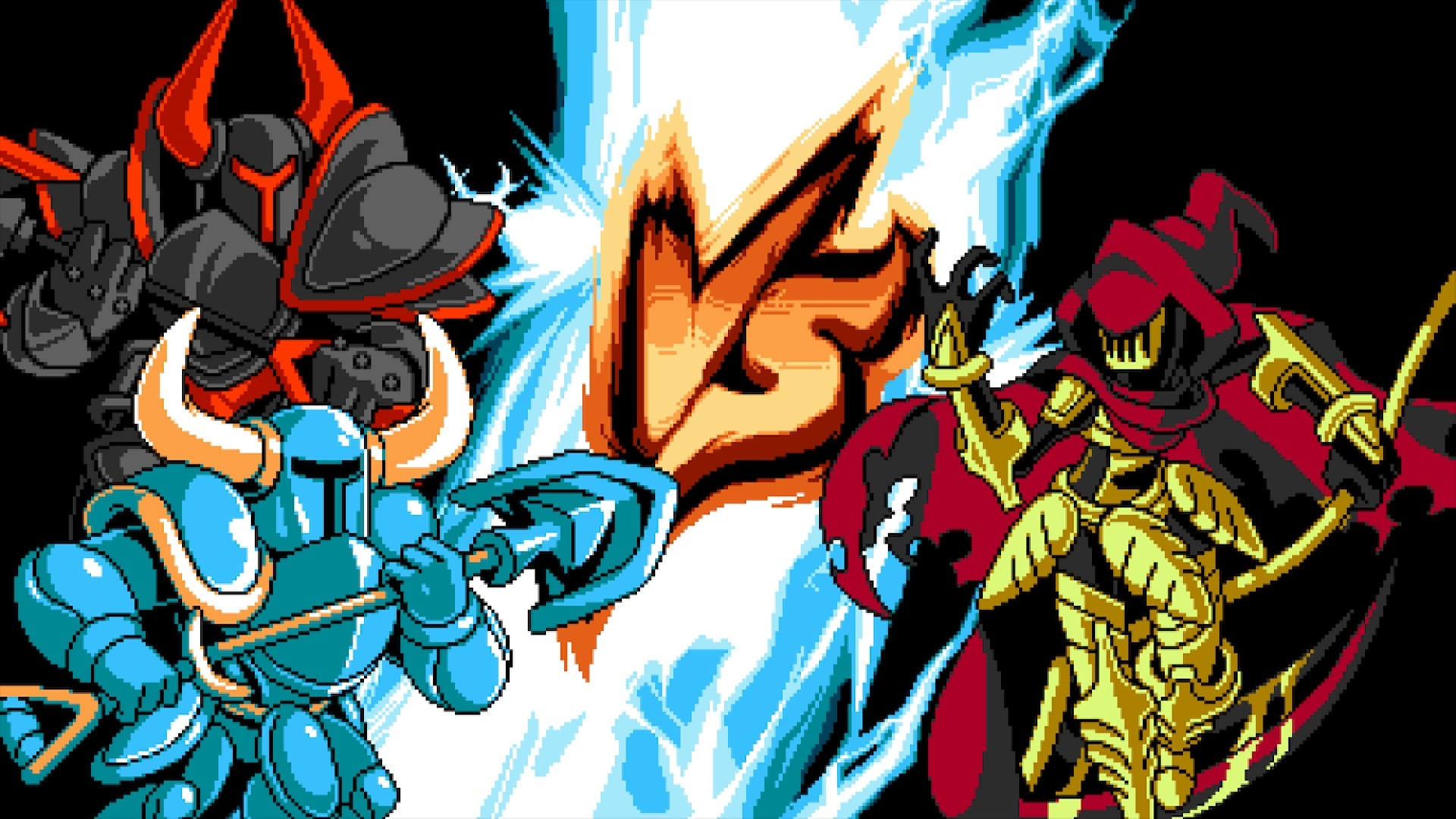 Shovel Knight Showdown Critic Review