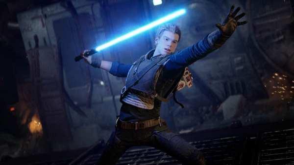 Souls-Like, Star Wars Jedi: Fallen Order