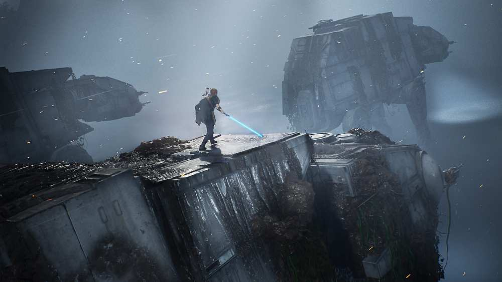 Ways Star Wars Jedi: Fallen Order Could Have Been Even Better
