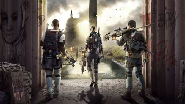 35: The Division 2