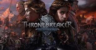 thronebreaker, witcher tales, cdpr, gwent