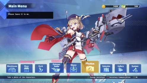 Azur Lane Crosswave (57)