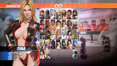 Dead or Alive 6 (24)