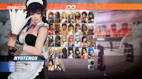 Dead or Alive 6 (62)