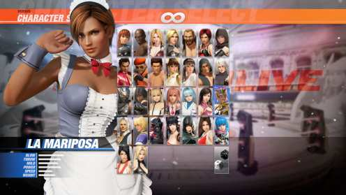 Dead or Alive 6 (76)