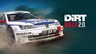 Dirt Rally 2.0 Colin McRae Flat Out