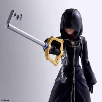 Kingdom Hearts III Bring Arts (5)