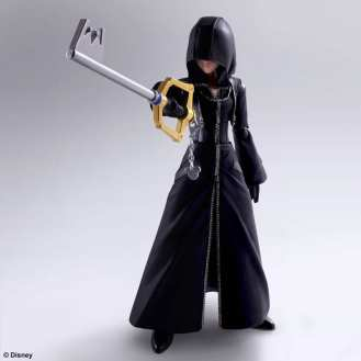 Kingdom Hearts III Bring Arts (6)