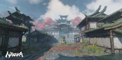 Naraka Bladepoint (1)