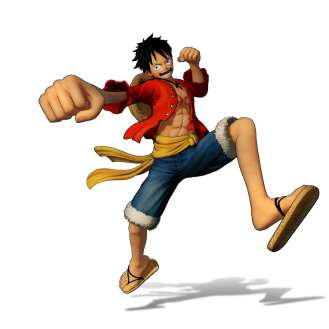 One Piece Pirate Warriors 4 (21)