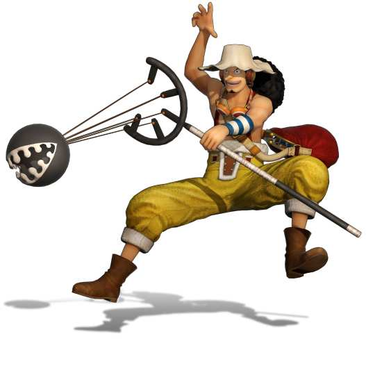 One Piece Pirate Warriors 4 (7)
