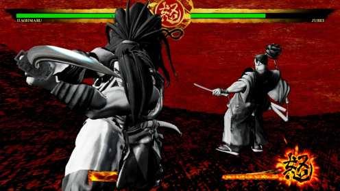 Samurai Shodown (3)