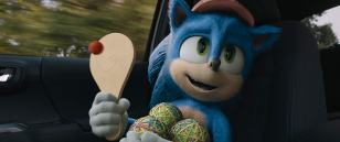 Sonic the Hedgehog movie, PG rating