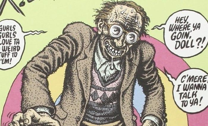 Best Erotic Vintage Comics