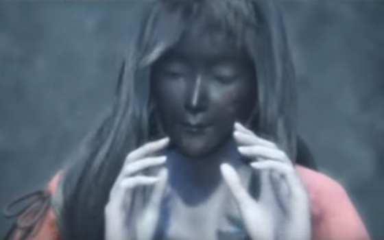 Fatal Frame 4: Mask of the Lunar Eclipse