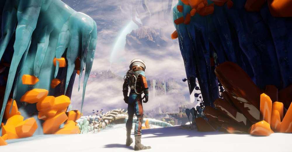 journey to the savage planet, psn hidden gems sale