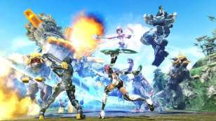 phantasy star online 2, closed beta