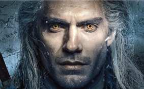 blood of elves, witcher, netflix, season 2, scotland