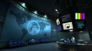 Half-Life, Black Mesa