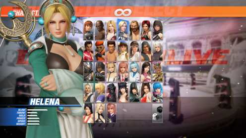 Dead or Alive 6 (35)