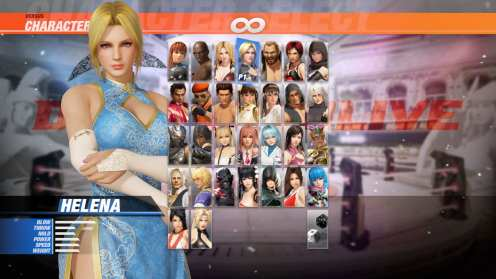 Dead or Alive 6 (9)
