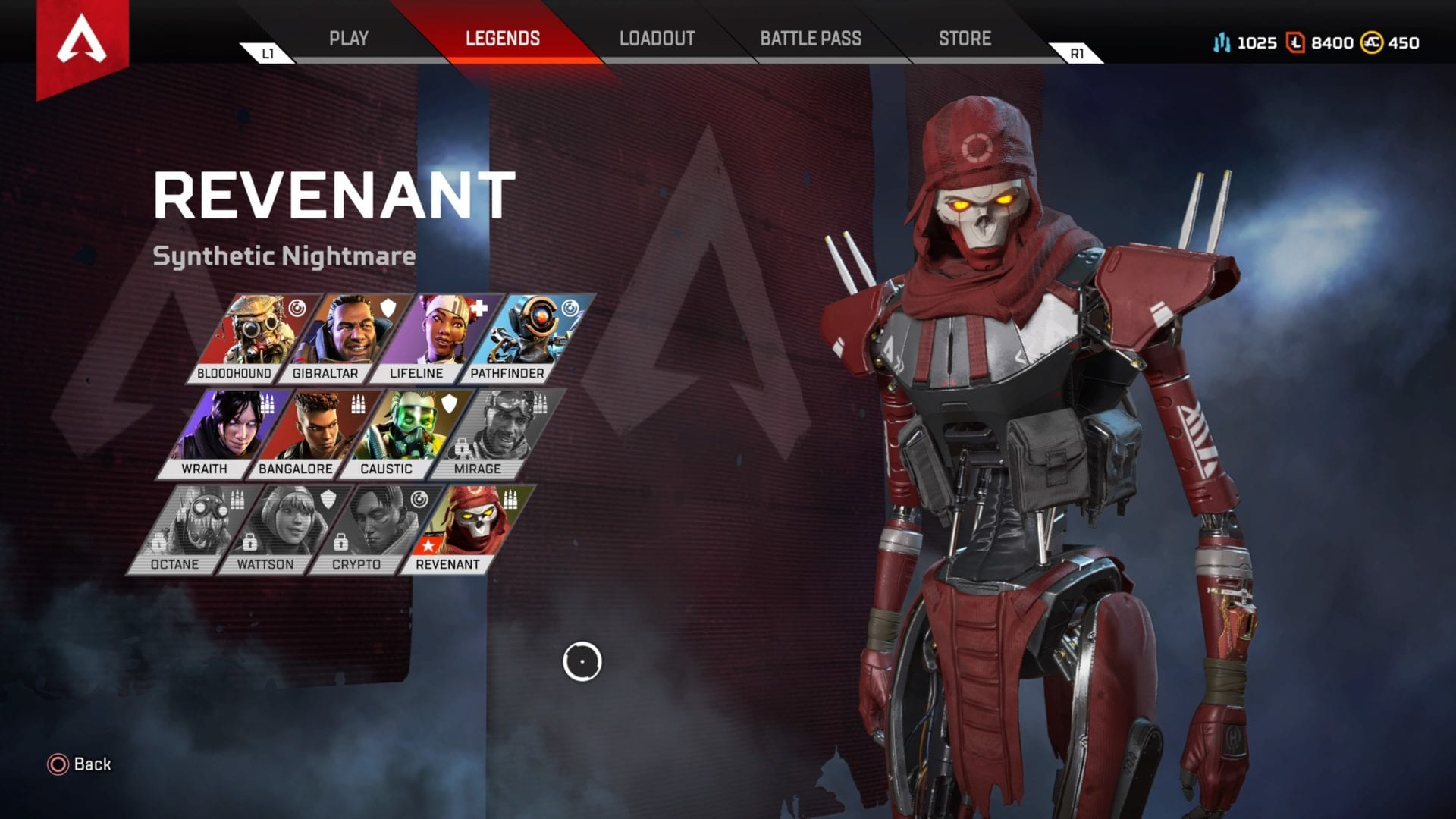 Apex Legends Season 4: How to Get Legend Tokens