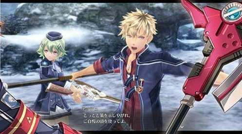 Legend of Heroes Hajimari No Kiseki (19)