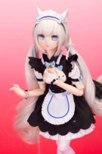 Nekopara Dolls (13)