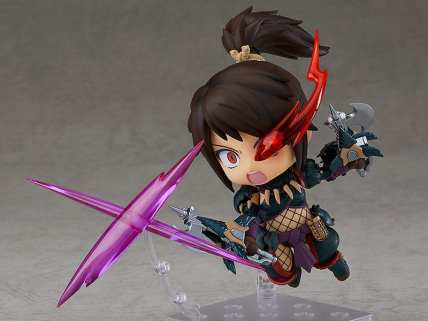 Nendoroid Hunter (12)