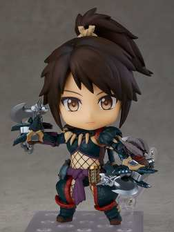 Nendoroid Hunter (8)