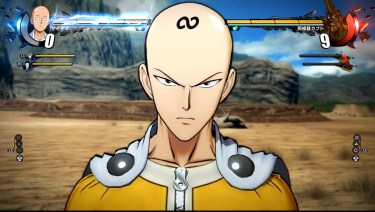 One Punch man (16)