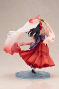 Sakura Wars Figure (2)