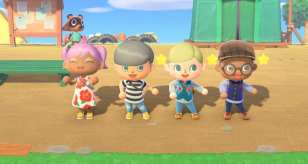 animal crossing new horizons companion guidebook