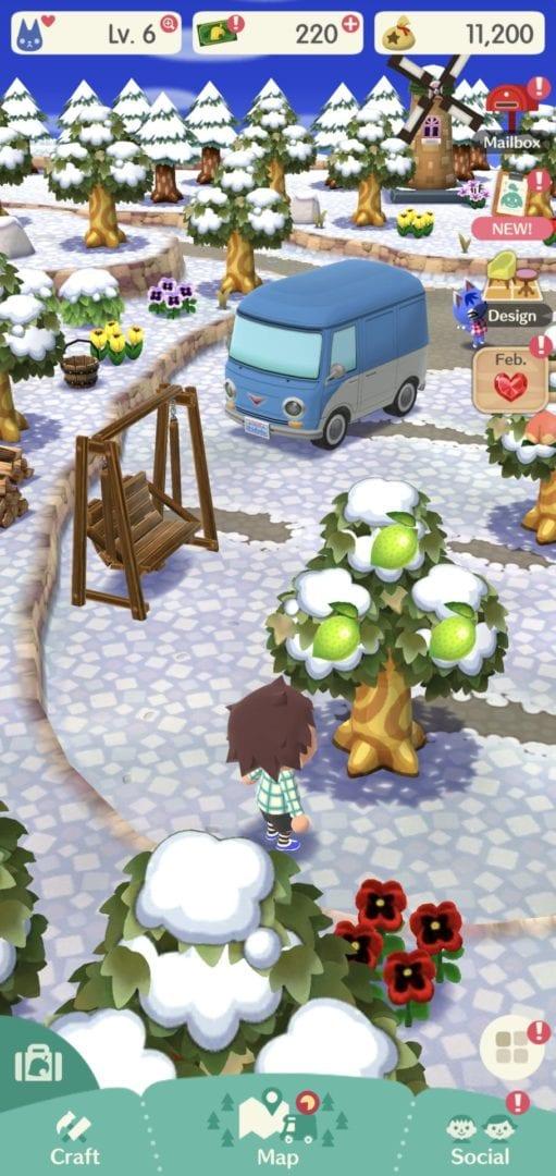 Animal Crossing Lemons