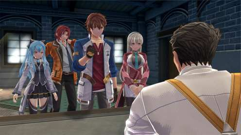 The Legend of Heroes Hajimari no Kiseki (17)