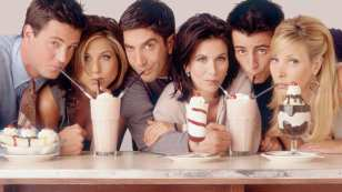 Friends tv show trivia quiz