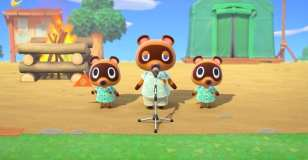 animal crossing new horizons, nook