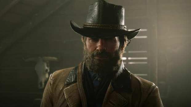 Arthur Morgan (Red Dead Redemption 2)