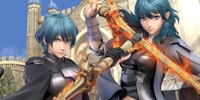 Ranking the DLC Characters from Smash Bros Ultimate's Fighter Pass 1