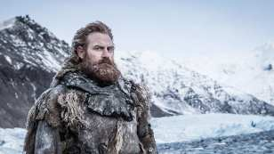 game of thrones, kristofer Hivju