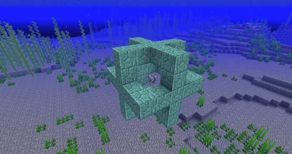Minecraft Conduit