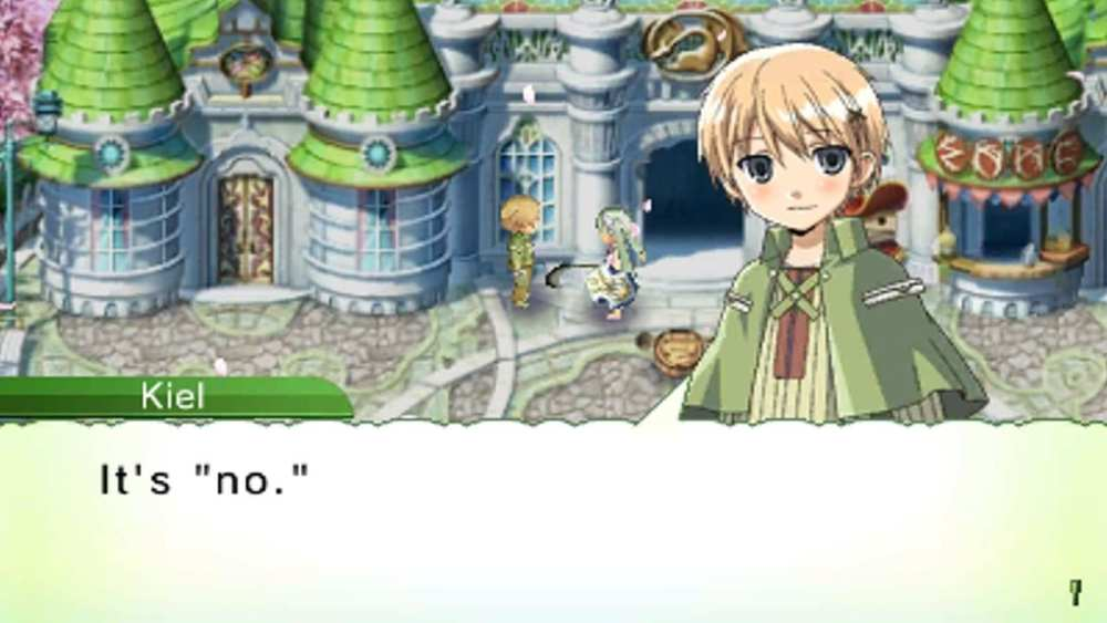 Rune Factory 4 gift guide