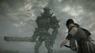 PS Plus Offers Shadow of the Colossus, Sonic FOrces as Free Games for March