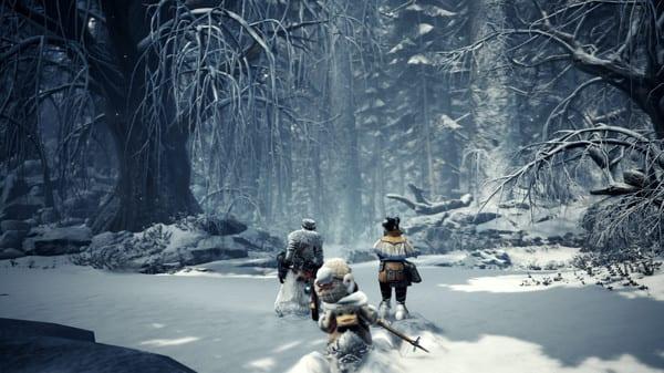 monster hunter world iceborne mods, best of January 2020