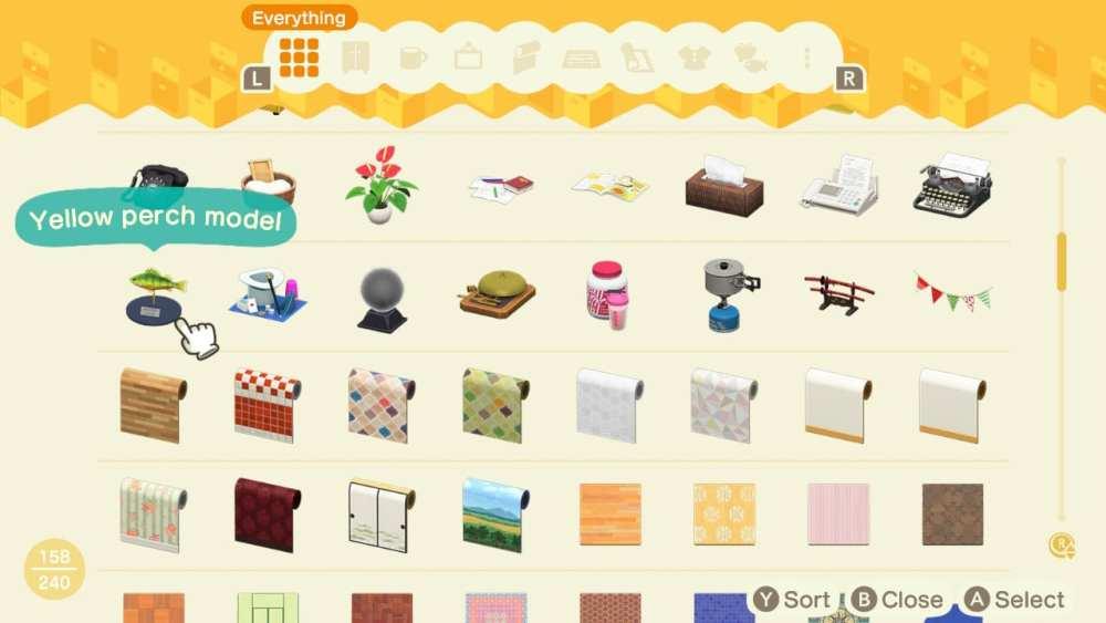 Animal Crossing New Horizons CJ