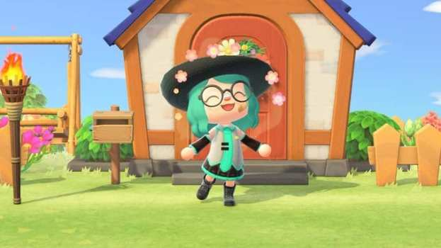 These Animal Crossing Custom Designs Would Have The Able Sisters